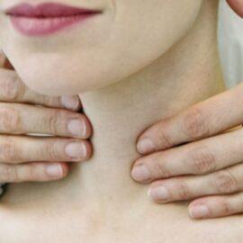 Влияние щитовидной железы на состояние организма
