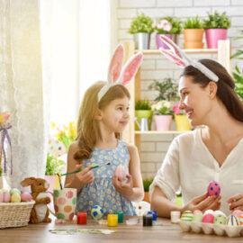Пасха. Советы на любовь и лад в семье