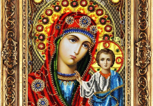 Заветный Сон Богородицы «Сон-Апостол»
