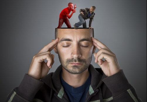 Заговоры от навязчивых мыслей
