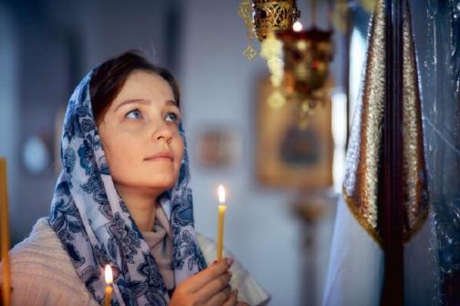 Молитвы о здравии родителей, прошение за жизнь
