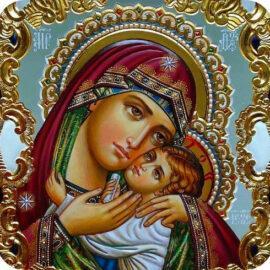 Молитва иконе Божьей Матери «Целительница»