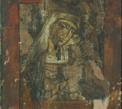 Молитва иконе Пресвятой Богородице «Избавление от бед страждущих»