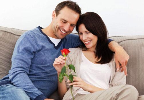 Вернуть любовь мужа