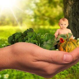Заговоры на здоровье детей